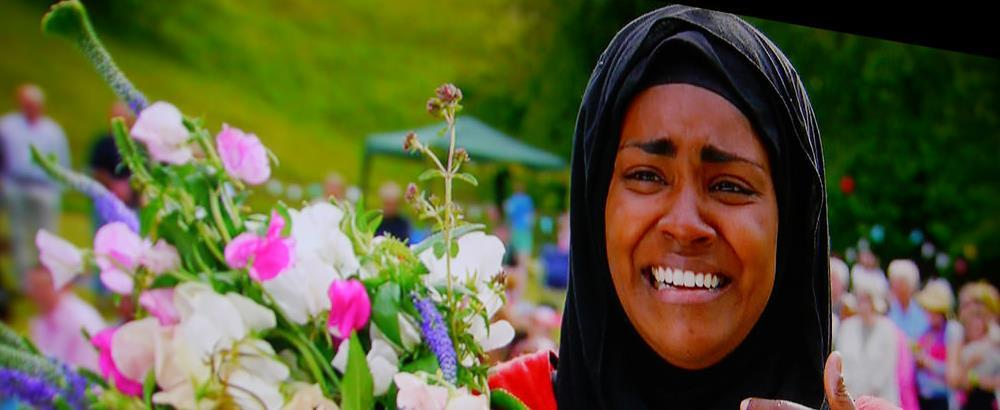 Single british muslim